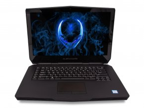 Dell Alienware 15 R2