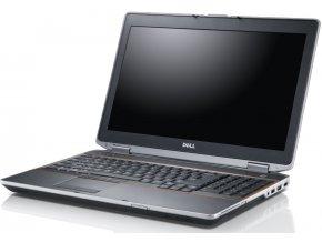 Dell Latitude E6520
