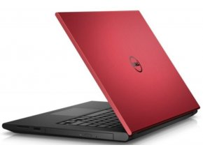 Dell Inspiron 3542 red
