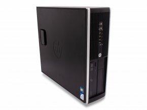 HP Compaq 8200 Eltie SFF